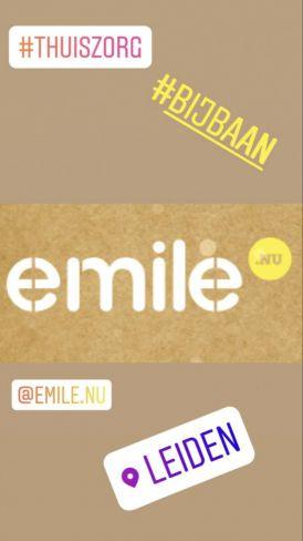 kom werken bij Emile