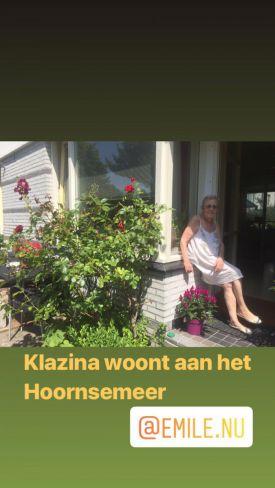 Het huis van Klazina