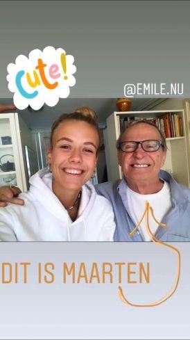 Maartje en Maarten
