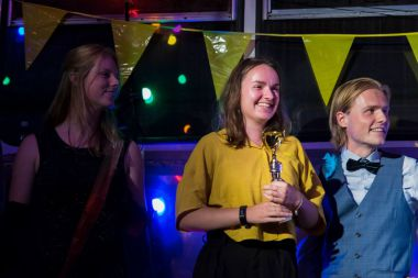 De Academile Awards 2018